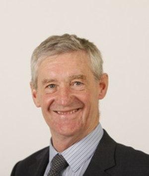 Peter Chapman (politician) - Image: Peter Chapman MSP