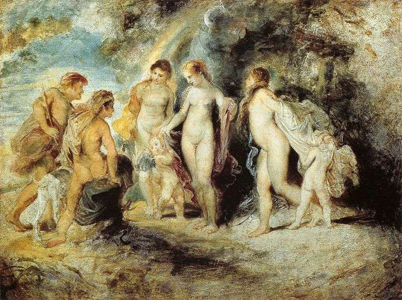 File:Peter Paul Rubens - The Judgement of Paris - WGA20277.jpg