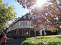 Petersen Village Inn, Solvang, CA, USA (9500336893).jpg