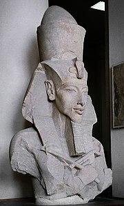 ��� �� ������ ��������� ������� � ������� �� ��� ���� 180px-Pharaoh_Akhena