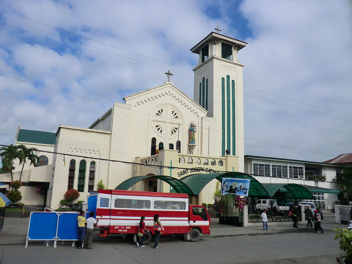 Roman Catholic Diocese Of Butuan Wikipedia