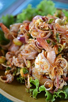 Thai salads - Wikipedia