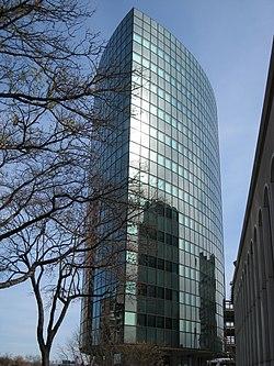 Phoenix Mutual Life Insurance Building