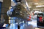 Piasecki H-21C Shawnee, 1952 - Evergreen Aviation & Space Museum - McMinnville, Oregon - DSC00939.jpg