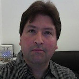 Jordan Hubbard - Image: Picture of Jordan Hubbard