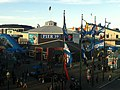 Pier 39 Fisherman's Wharf San Francisco Ca. - panoramio.jpg