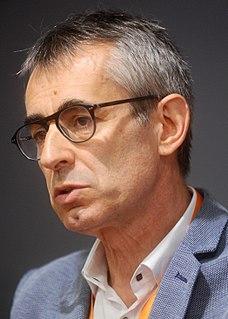 Pierre Cahuc French economist