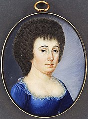 Mrs. Alexander Rose (Margaret Smith)