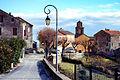 Pietraserena entrée du village depuis Piedicorte.jpg