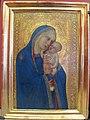 Pietro lorenzetti, madonna col bambino da un dittico, 1330 ca.JPG