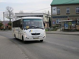 Pietrowice Wielkie - Image: Pietrowice Wielkie, centrum (3)