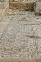 PikiWiki Israel 53333 mosaic in the church of st. bacchus.jpg