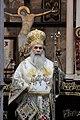 PikiWiki Israel 57356 patriarch on st. georgian feast.jpg