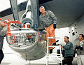 Pilot Milt Thompson and the M2-F2 Lifting Body - GPN-2000-000148.jpg