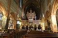 Pipe organ @ Église protestante Saint-Pierre-le-Jeune @ Strasbourg (45467996272).jpg