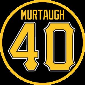 Danny Murtaugh - Image: Pirates 40