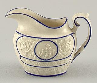 Castleford Pottery