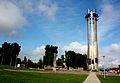 Plac Solidarności wraz z Pomnikiem Poległych Stoczniowców Grudnia 1970 r,2.jpg