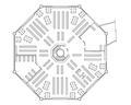 Plan of MacFarland Library, Ormond College.pdf