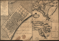 Plan of New Orleans the Capital of Louisiana; With the Disposition of Its Quarters and Canals as They Have Been Traced by Mr. de la Tour in the Year 1720 WDL9558.png