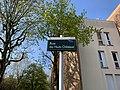 Plaque Rue Hauts Châteaux - Noisy-le-Grand (FR93) - 2021-04-24 - 2.jpg