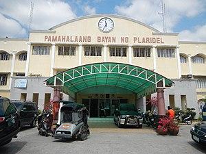 Plaridel, Bulacan - Plaridel Municipal Hall