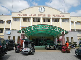 Plaridel, Bulacan Municipality in Central Luzon, Philippines