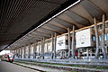 Platforms of Central Railway Station Sofia 2012 PD 12.jpg