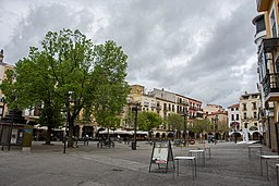 Plaza mayor de Plasencia 2019An002.jpg