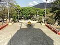Plaza y estatua de San Juan Edo Guarico.JPG