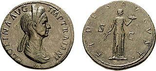 Pompeia Plotina Augusta