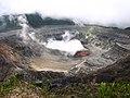 Poas volcano in Costa Rica - 2007-06-03.jpg