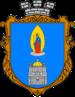 Huy hiệu của Pochaiv