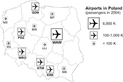 Poland airports 2004.png