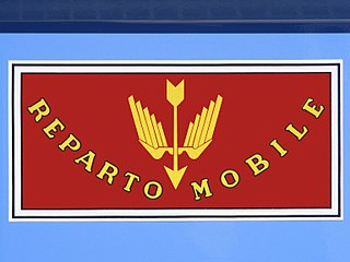 Mobile Unit (Italy)