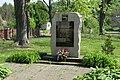 Pomník obětem 2. světové války v Hostomicích (Q78793567).jpg