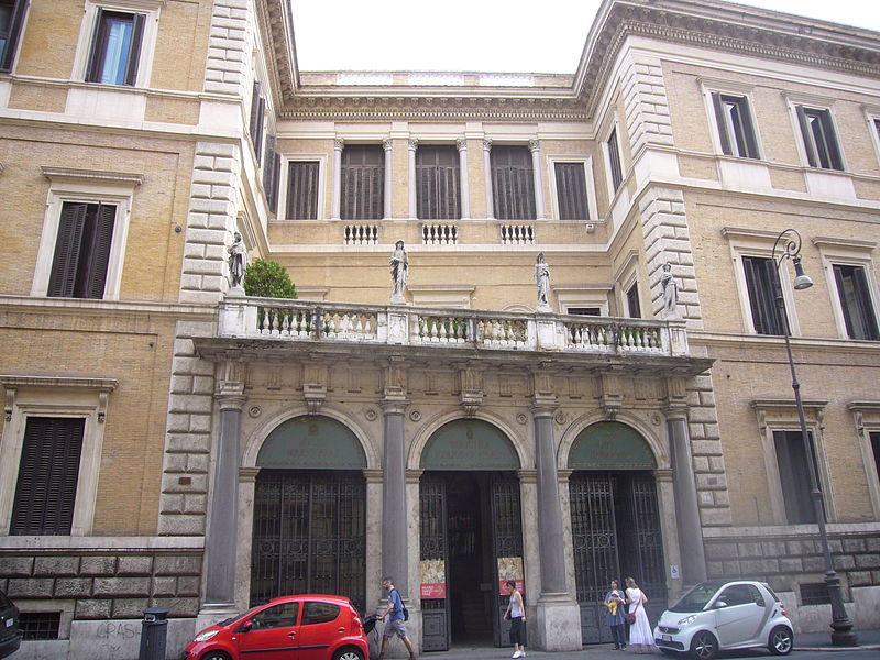 Bridge - v Zanardelli Museo Mario Praz 1280294.JPG