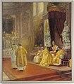 Pontificale hoogmis in de abdij van het park.jpg