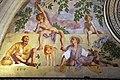Pontormo, lunetta di vertumno e pomona, 1519-21, 08.JPG