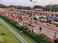 Pooja at Nilkanth Dham Poicha 1.jpg