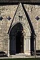 Portal sur da nave da igrexa de Endre.jpg