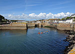 Porthleven harbour at low tide.jpg