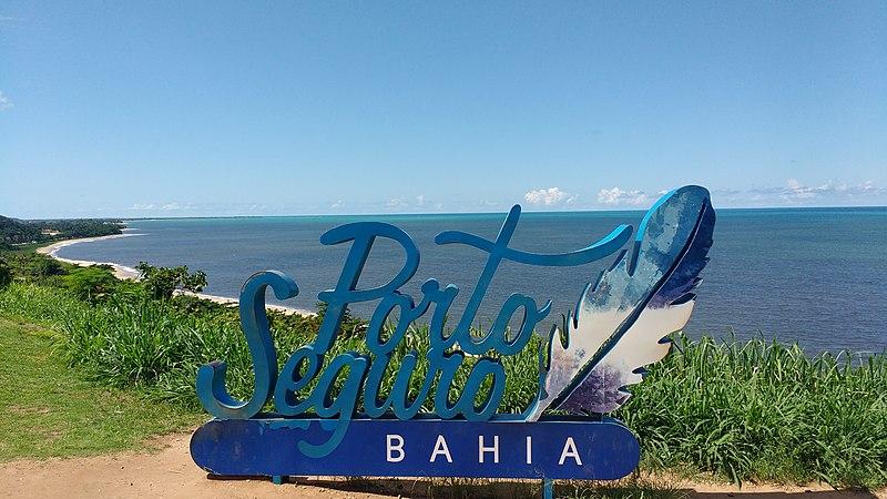 Viagem para Bahia