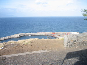 São Filipe, Cape Verde - Porto de Vale de Cavaleiros