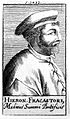 Portrait of Hieronymus Fracastorius, 1688 Wellcome L0019416.jpg