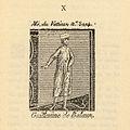 Portraits de troubadours du Vivarais, du Gévaudan et du Dauphiné 10 Guillaume de Balaun.jpg