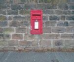 Post box opposite The Copse.jpg