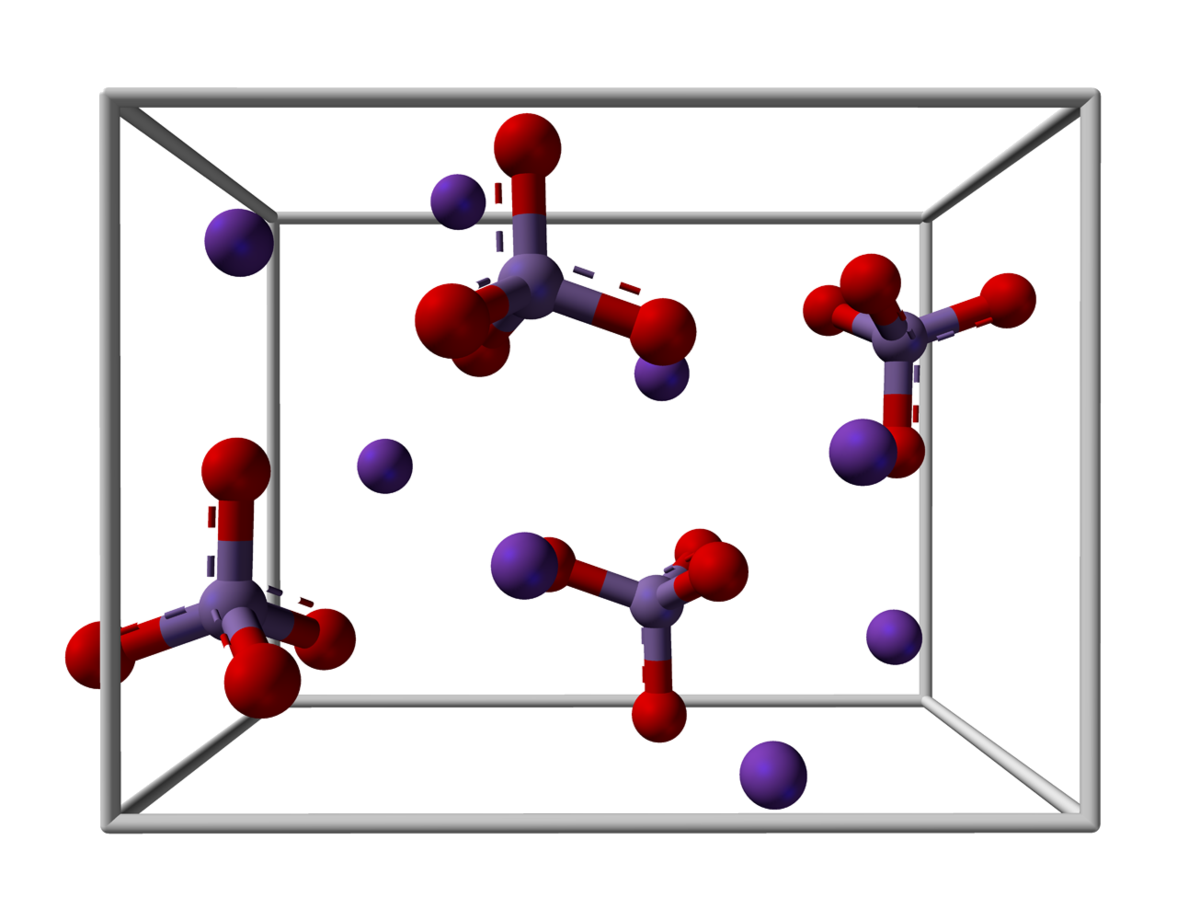 Potassium Manganate Wikipedia