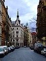 Praha, Staré Město, Široká ulice.jpg