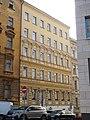 Praha Vinohrady Rimska 4 Hotel Royal Plaza.jpg